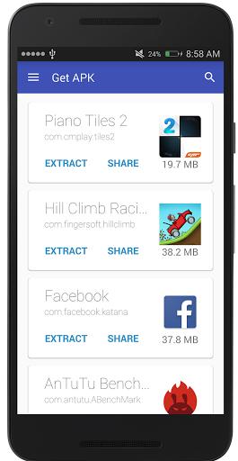 Get APK for Gionee Marathon M5 Mini - free download APK file