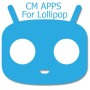icon CyanogenMod Apps for Lollipop