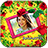 icon s.hd_live_wallpaper.roses_photo_frames_animated 1.0.7