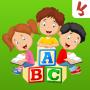 icon Learn alphabet & learn letters