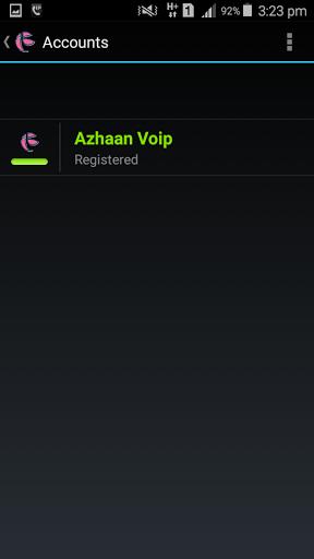 Azhaan Voip
