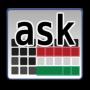 icon AnySoftKeyboardMagyar nyelvi csomag