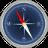 icon Compass GPS 2.5