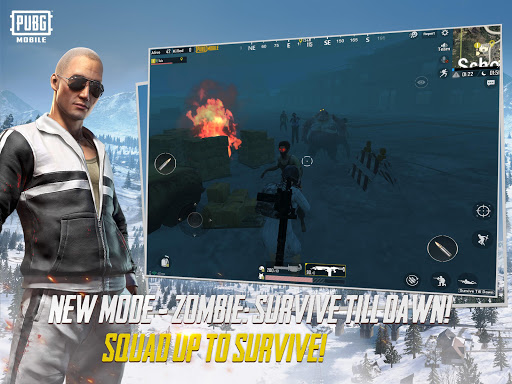 PUBG Mobile for Samsung Galaxy J2 Pro - free download APK file for