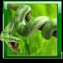 icon Snake Live Wallpaper