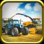 icon Farm Drive Tractor Simulator