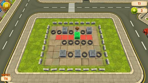 Sokoban Land 3D