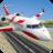 icon City Airplane Pilot Flight 2.25