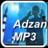 icon Adzan MP3 2.1