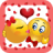 icon Love Sticker 2.2.8