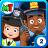 icon My Town Police Freemium 2.98