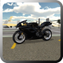 icon Fast Motorcycle Driver