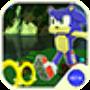 icon Sonic pixel adventure