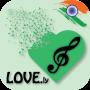 icon videostatusmaker.videostatus.lyrical.lovely.love.ly