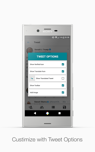 Free download Fake Tweets APK for Android