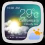 icon Outside Style Reward GO Weather EX