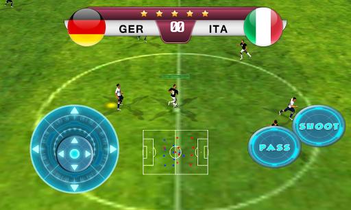 free soccer 2016 (Football)