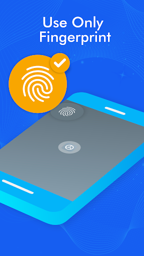 AppLock : Fingerprint & Pin