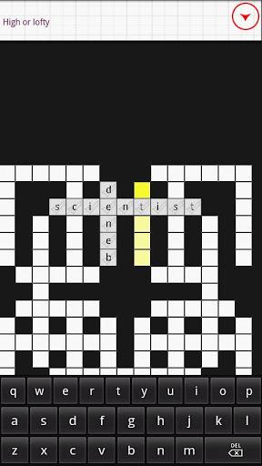 World of Crosswords lite