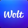 icon Wolt