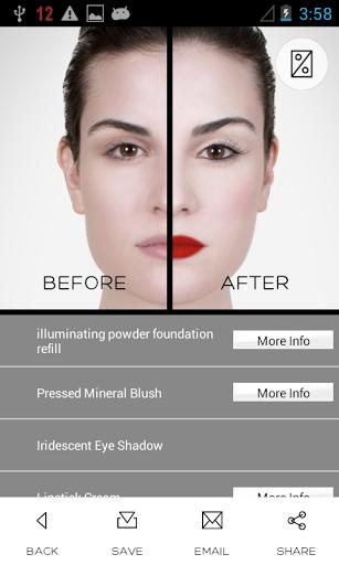 Makeup Mini