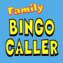 icon Family Bingo Caller for LG U