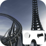 icon Snowy Roller Coaster