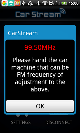 Free download CarStream APK for Android