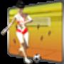 icon Summer Beach Soccer