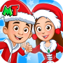 icon My Town : Play & Discover Pretend Play Kids Game