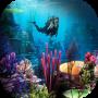 icon Sea Diving