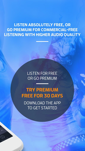 Digitally Imported Radio for Oppo F3 Plus - free download