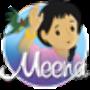 icon Meena