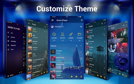 Music Player for Vivo Y21L - free download APK file for Y21L