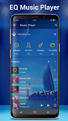 Music Player for Samsung Galaxy J5 (2017) - free download