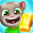 icon Talking Tom Gold Run 5.0.0.877