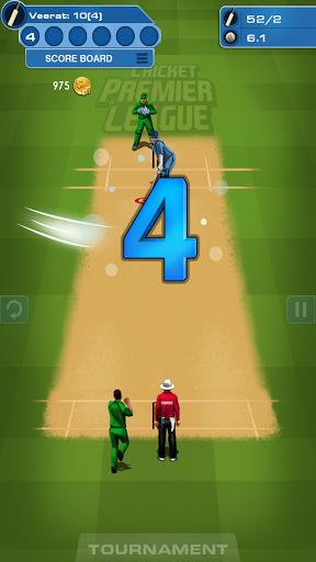 Cricket Premier League