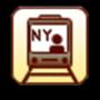 icon NY Subway Map