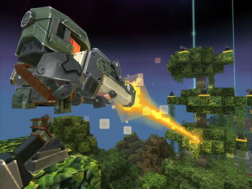 Block Fortress: Empires