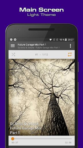 AIMP for LG V20 - free download APK file for V20