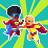 icon Pixel Super Heroes 2.0.34