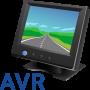 icon AVR Auto video recorder