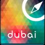 icon Dubai Offline Map Guide Hotels