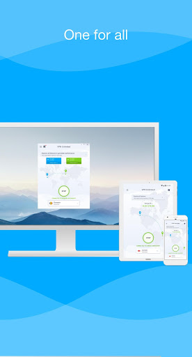 VPN Unlimited - Best VPN Proxy for Samsung Galaxy Grand