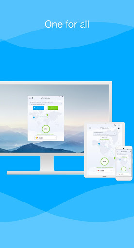 VPN Unlimited - Best VPN Proxy for oppo F5 Youth - free download APK