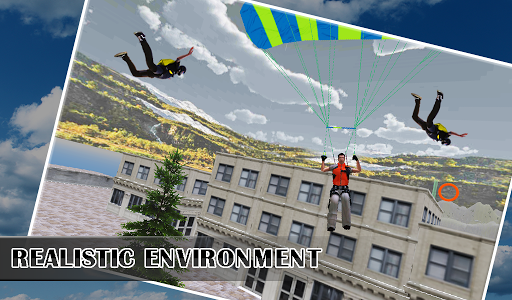Air Stunts : Flying Sim