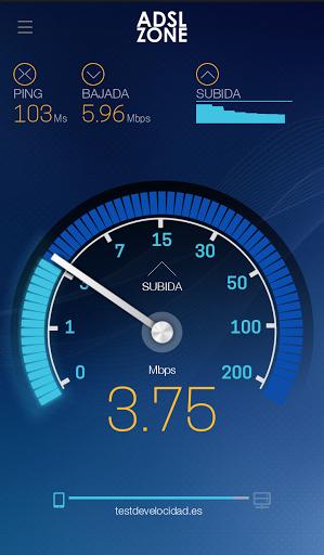 Speed Plus Test