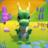 icon Talking Dragon 2.25