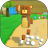 icon Super Bear Adventure 1.9.7.2