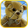 icon Animal Jigsaw Puzzles for Kids